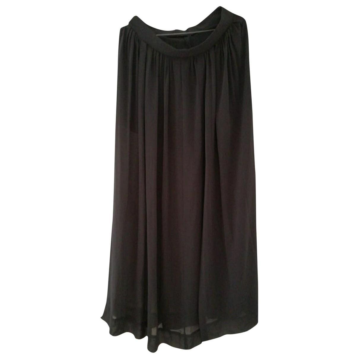 Zara - Jupe   pour femme - gris