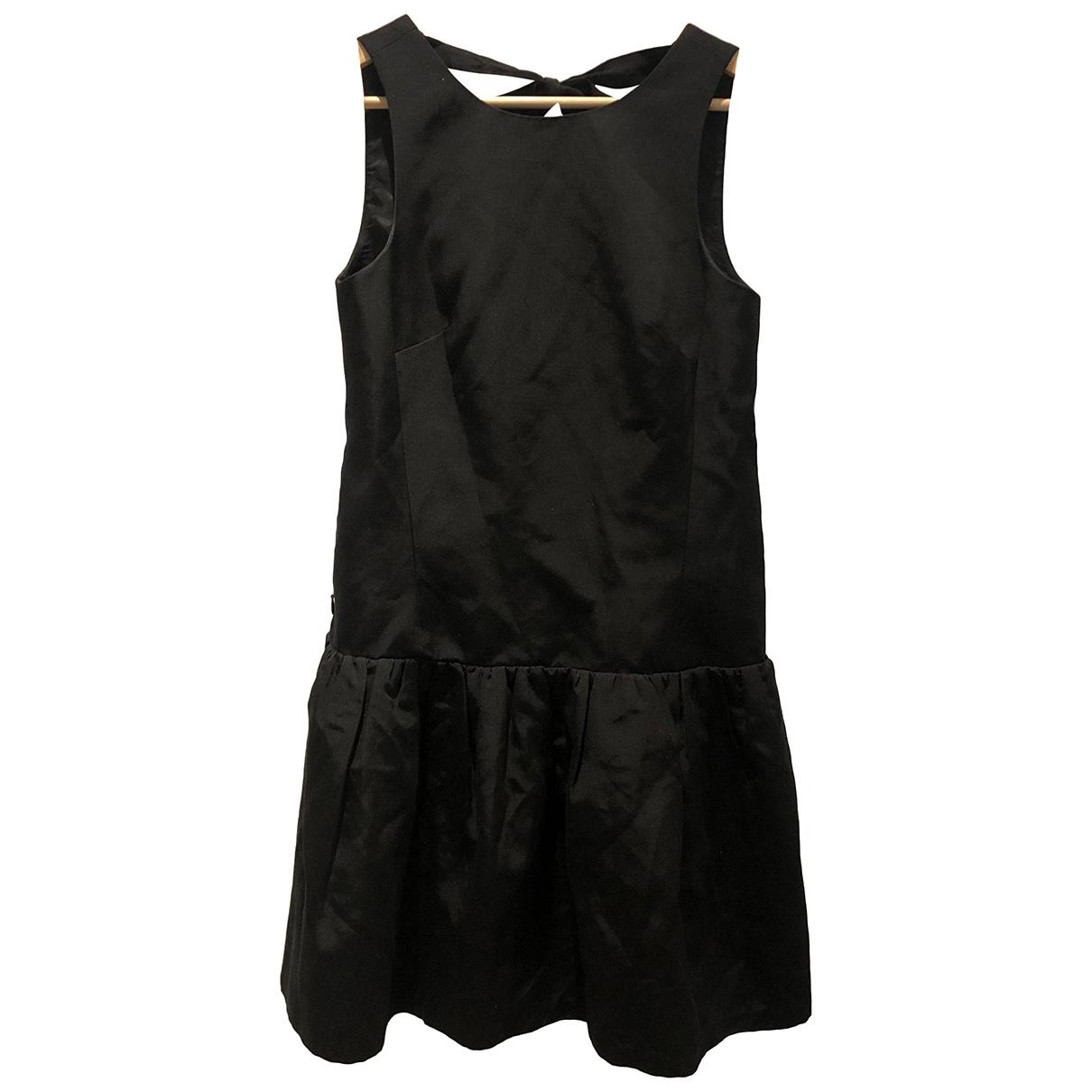 Mini vestido Tibi