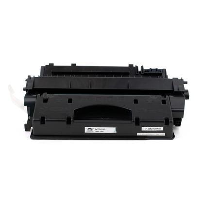 Compatible Canon ImageClass D1520 Toner 120 2617B001AA Black  - Moustache