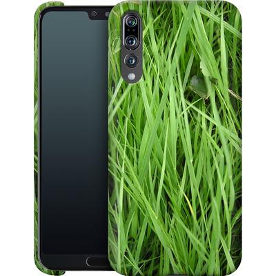 Huawei P20 Pro Smartphone Huelle - Grass von caseable Designs