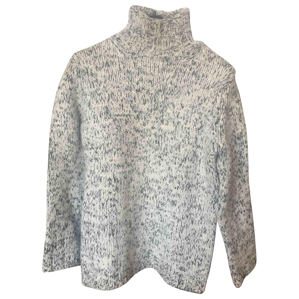 French Connection \N White Wool Knitwear for Women M International