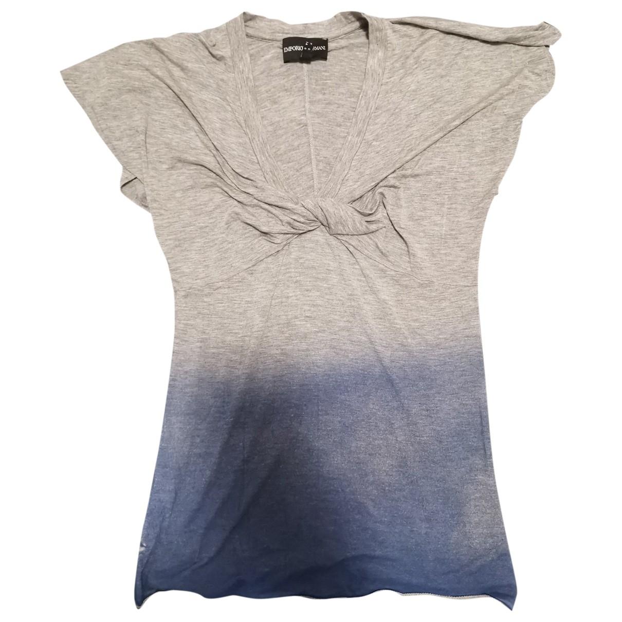 Camiseta Emporio Armani