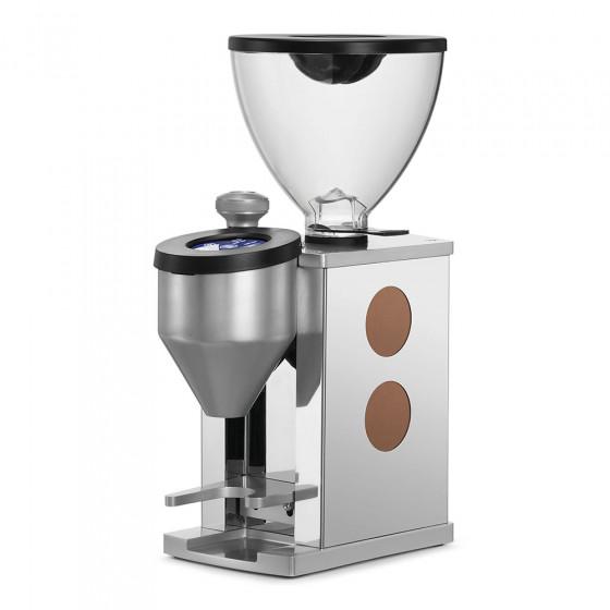 """Coffee grinder Rocket Espresso """"Faustino Apartamento Copper"""""""