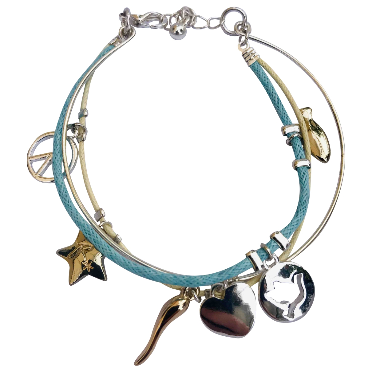 Reminiscence \N Armband in  Silber Metall