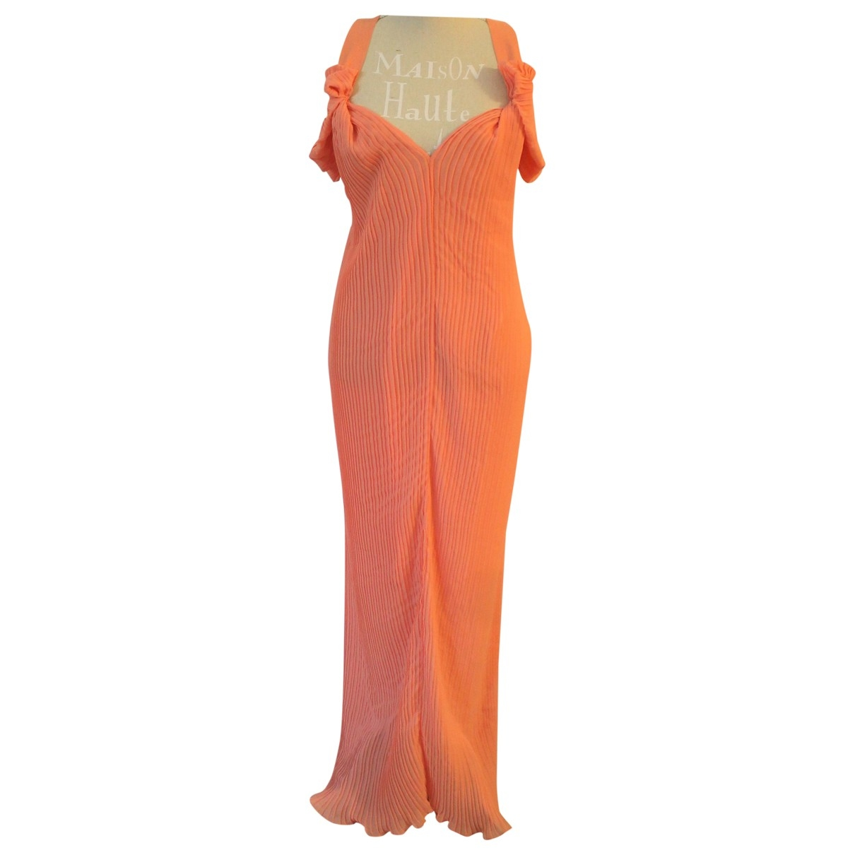 See By Chloe - Robe   pour femme - rose
