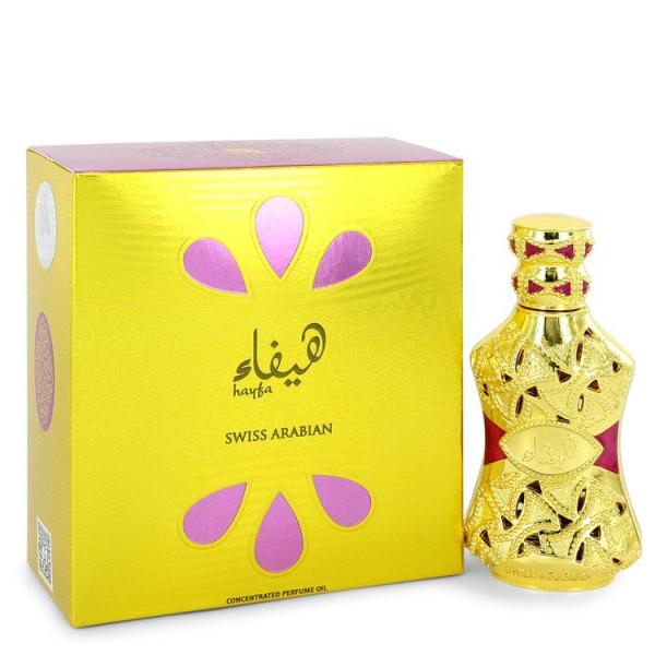 Hayfa - Swiss Arabian 15 ml