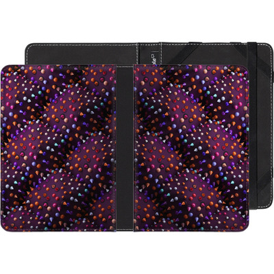 tolino shine eBook Reader Huelle - Spike Pattern von Danny Ivan