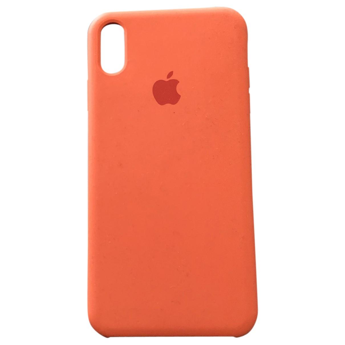 Apple - Accessoires   pour lifestyle - orange