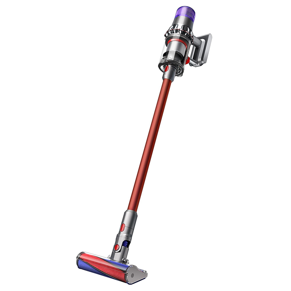 Dyson N248F(V11) Fluffy Cordless Lightweight Vacuum Cleaner 185AW Powerful Suction With LED Screen - Brown