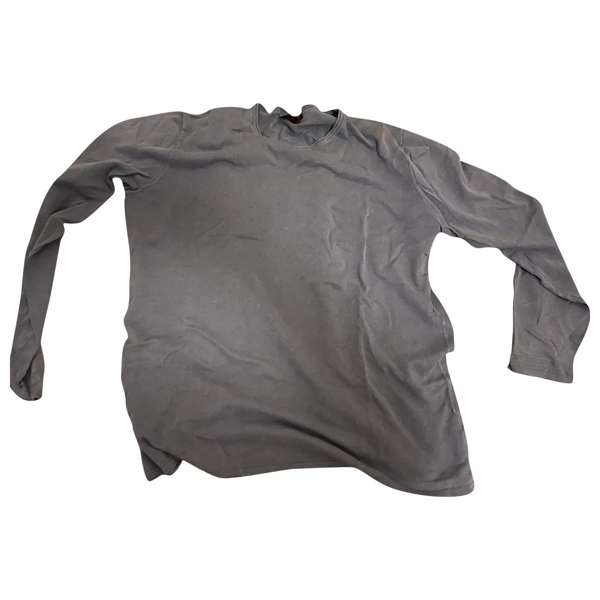 Altea \N Pullover.Westen.Sweatshirts  in Leinen