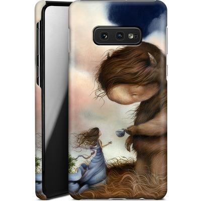 Samsung Galaxy S10e Smartphone Huelle - Kindered Spirits von Dan May