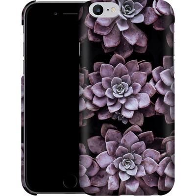 Apple iPhone 6 Plus Smartphone Huelle - Purple Succulents von caseable Designs