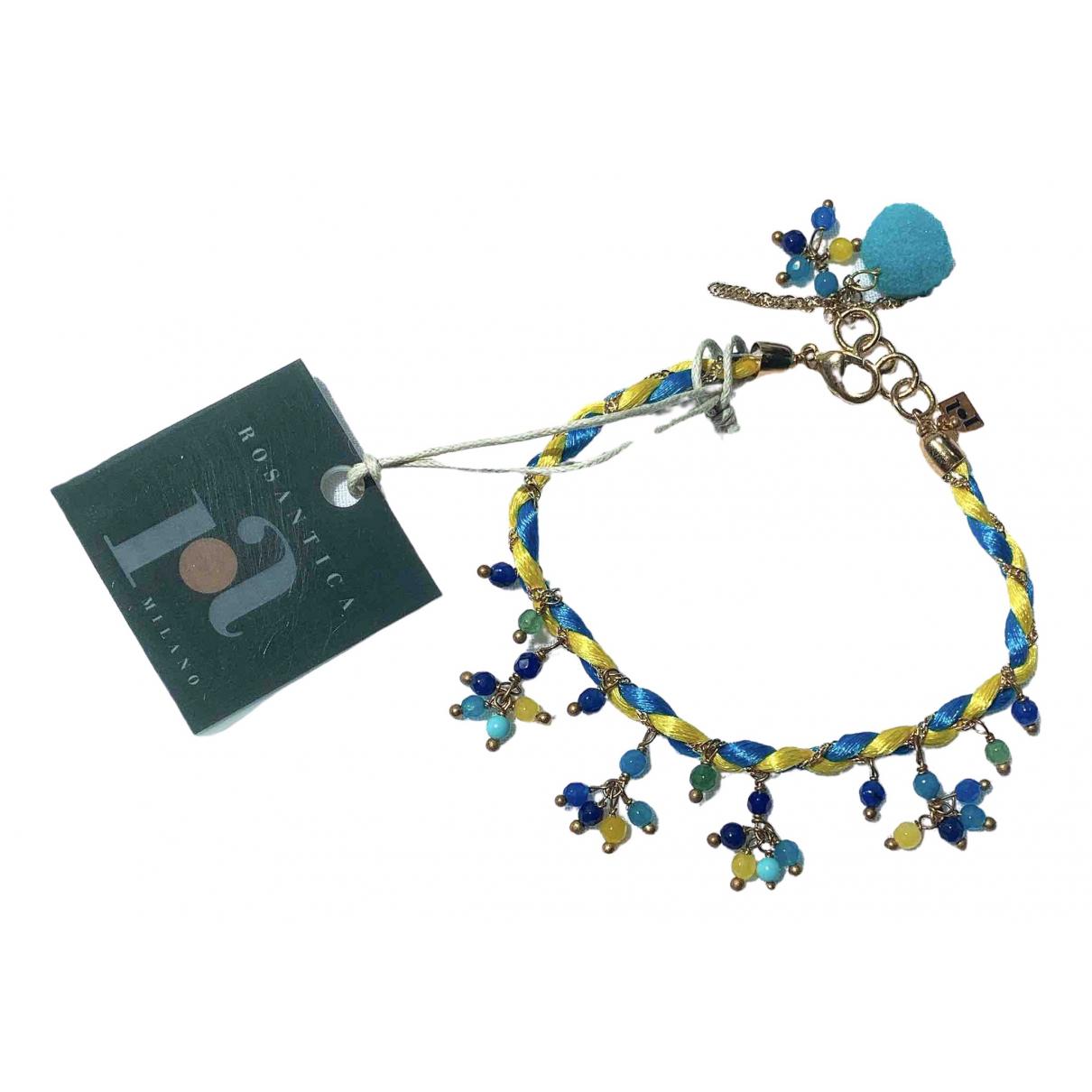 Rosantica \N Armband in  Bunt Kristall