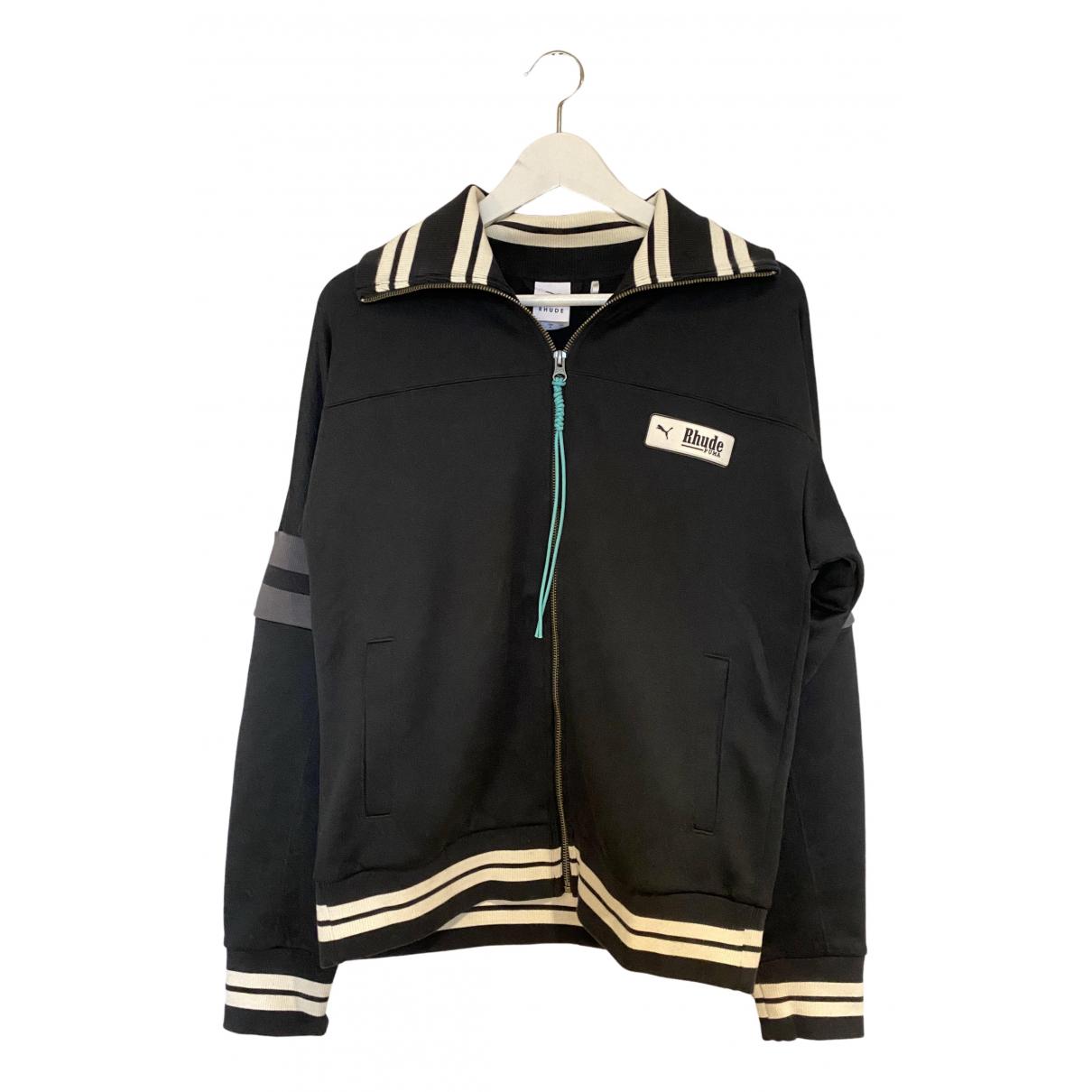 Rhude N Black jacket  for Men S International