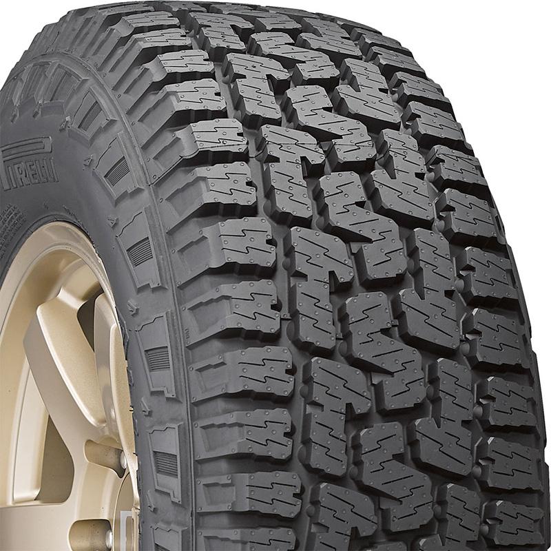 Pirelli 2721700 Scorpion All Terrain Plus Tire 265 /70 R16 112T SL