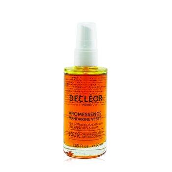 Green Mandarin Aromessence Glow Essential Oils-serum - 1.7oz