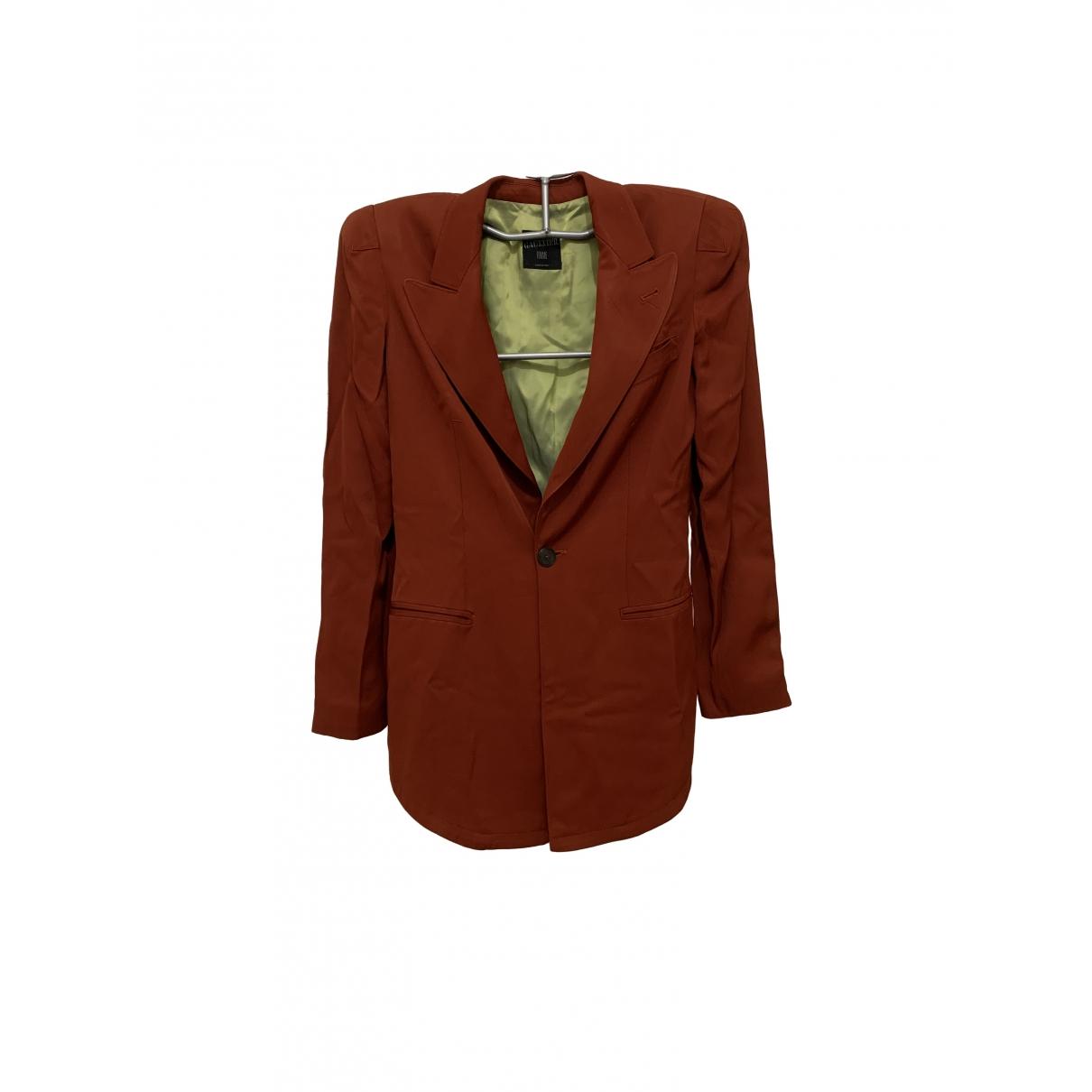 Jean Paul Gaultier \N jacket for Women 38 FR