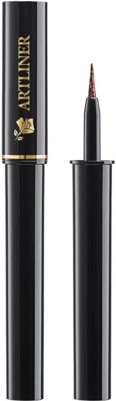 Artliner Precision Point Liquid Eyeliner - Brown Metallic (BROWN METALLIC 03)