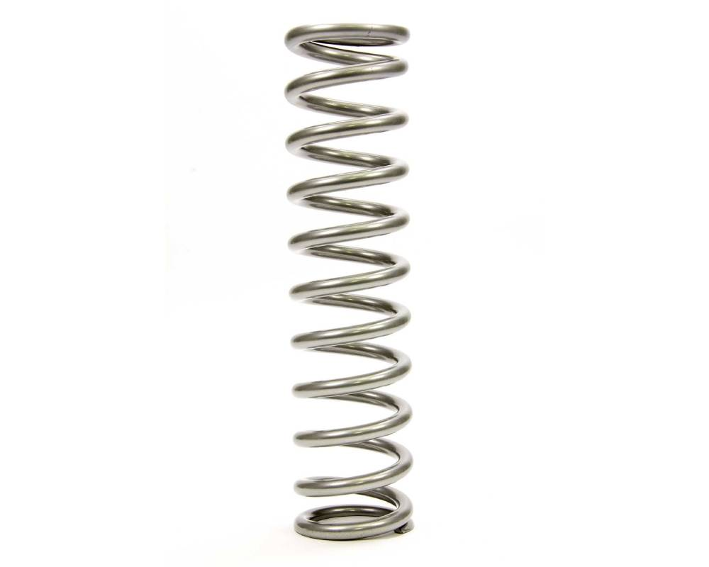 QA1 14HT350 C/O Spring - 2.5in ID x 14in Silver