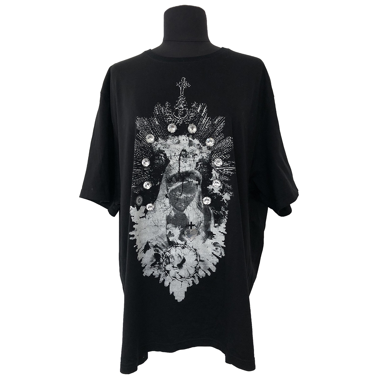Givenchy \N Black Cotton  top for Women S International