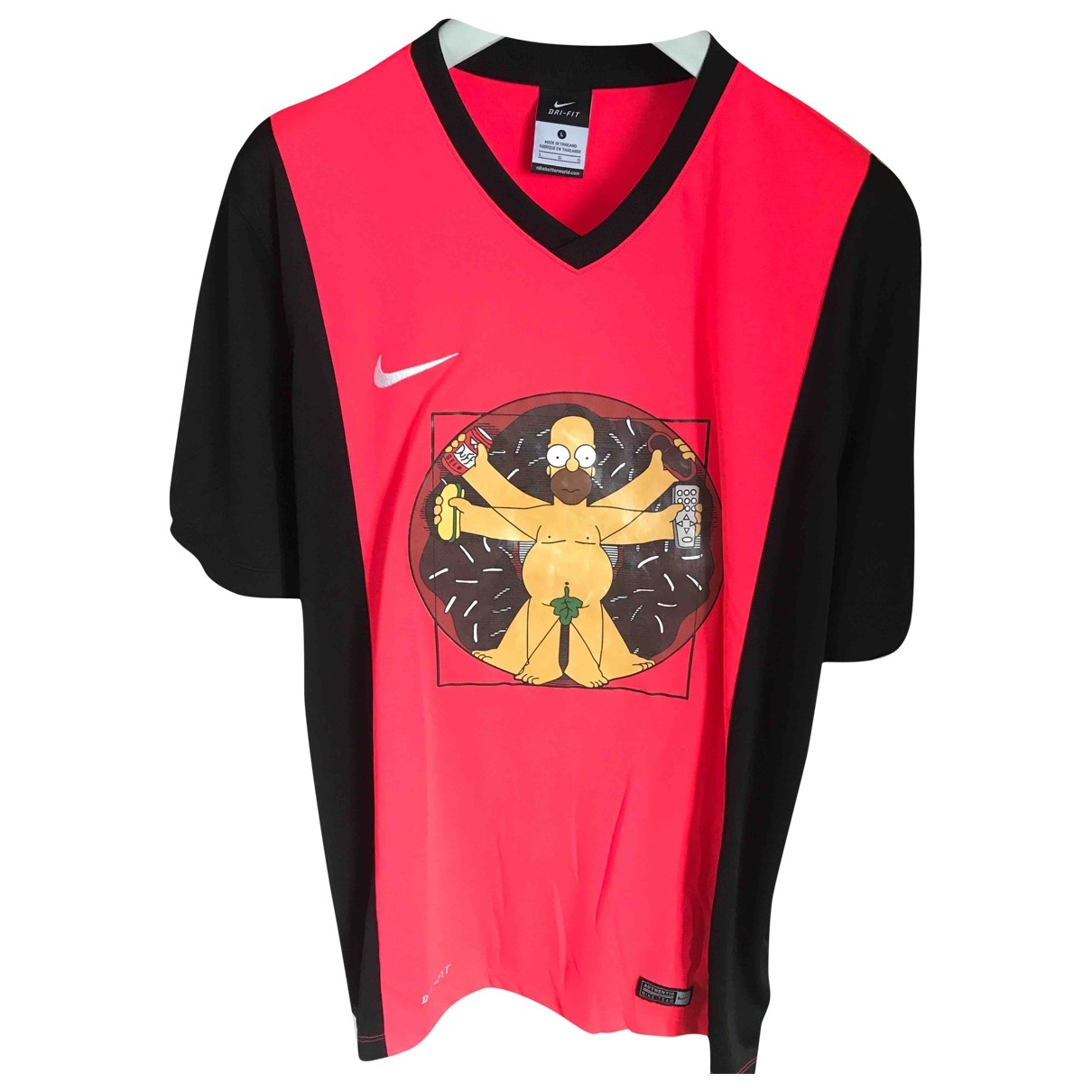 Nike - Tee shirts   pour homme