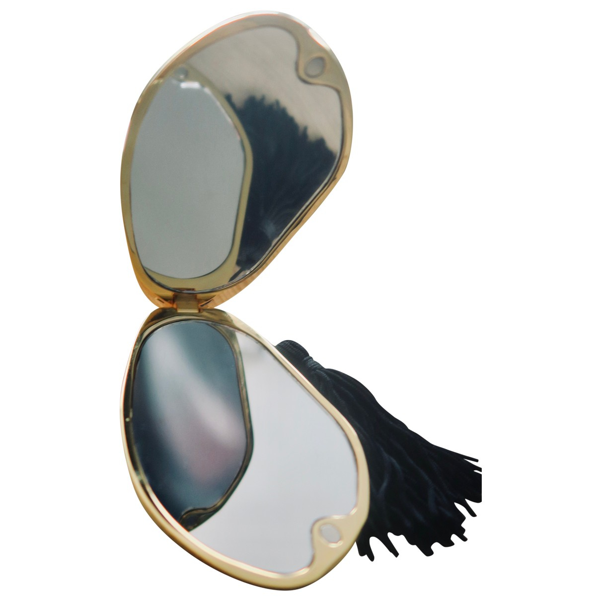 Alexis Bittar \N Gold Gold plated Jewellery set for Women \N