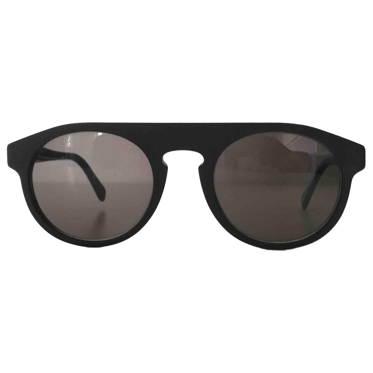 Retrosuperfuture \N Black Sunglasses for Men \N