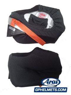 Arai Corsair-V 15mm Cheek Pads