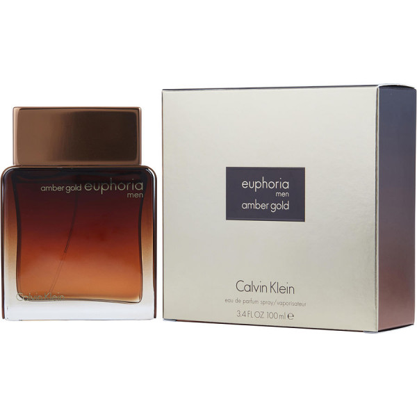 Euphoria Amber Gold - Calvin Klein Eau de parfum 100 ml