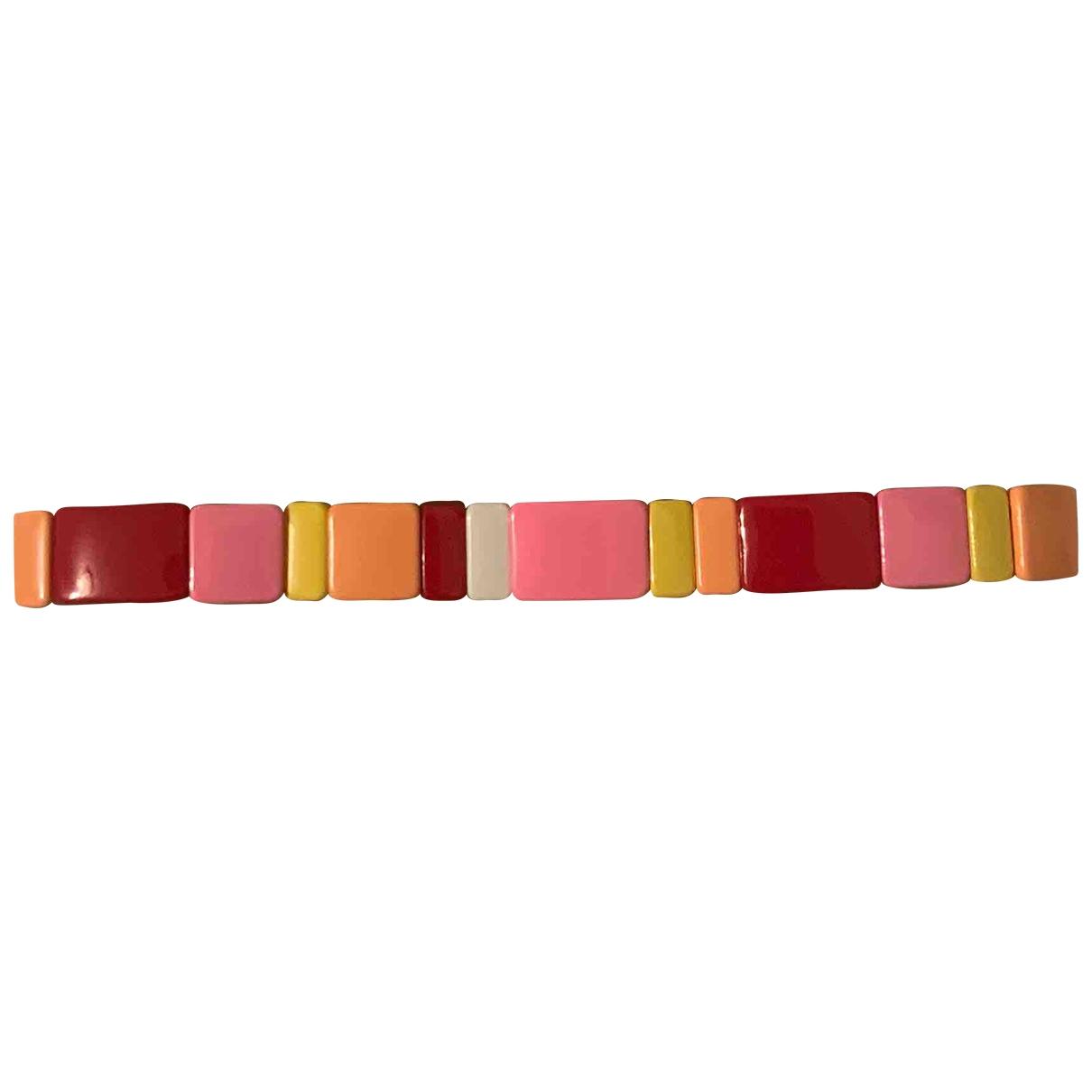 Roxanne Assoulin - Bracelet   pour femme en ceramique - multicolore