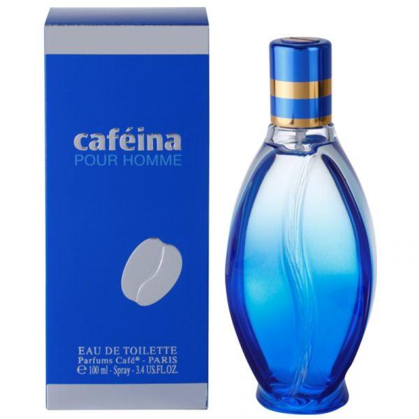 Cafeina Pour Homme - Cofinluxe Eau de toilette en espray 100 ML