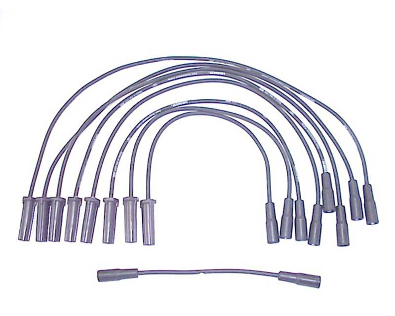 ProConnect 118056 Spark Plug Wire Set 118056