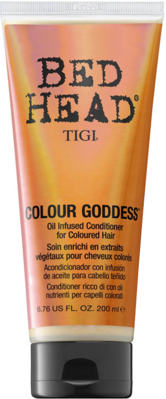 Bed Head Colour Goddess Oil Infused Conditioner - 6.76oz