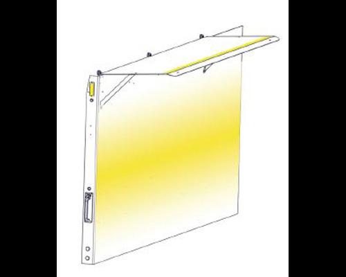 CargoGlide WSL048 WallSlide Lighting 48 Inch LED Light
