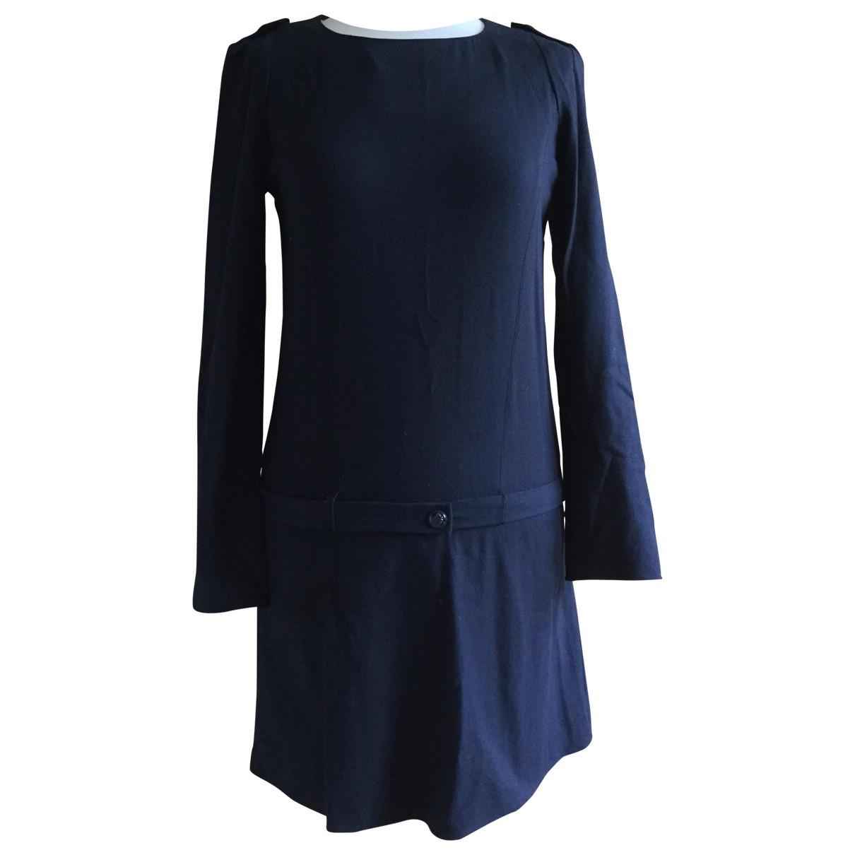 Mini vestido Vanessa Bruno Athe