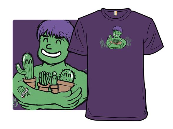 Plant Dad T Shirt