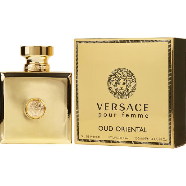 Oud Oriental - Versace Eau de parfum 100 ML