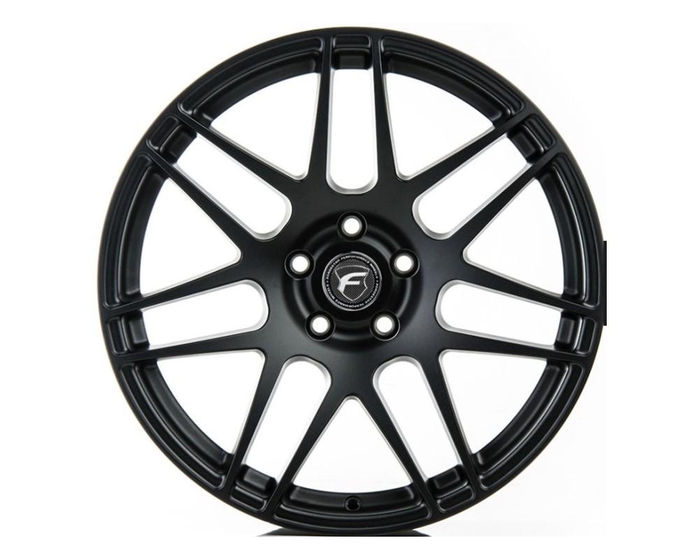 Forgestar F25291166P56 F14 Deep Concave Wheel 19x11 5x114.3 56mm Satin Black