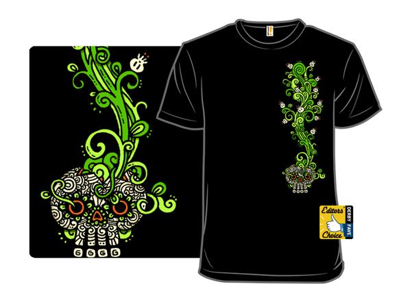 La Vida Y La Muerte T Shirt