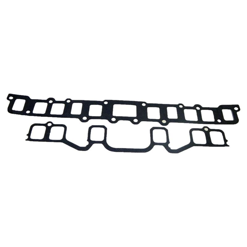 Crown Automotive J3242855 Jeep Replacement Manifold Gasket Set, w/ 4.2L Engine, Exhaust & Intake Manifold Gasket Jeep N/A