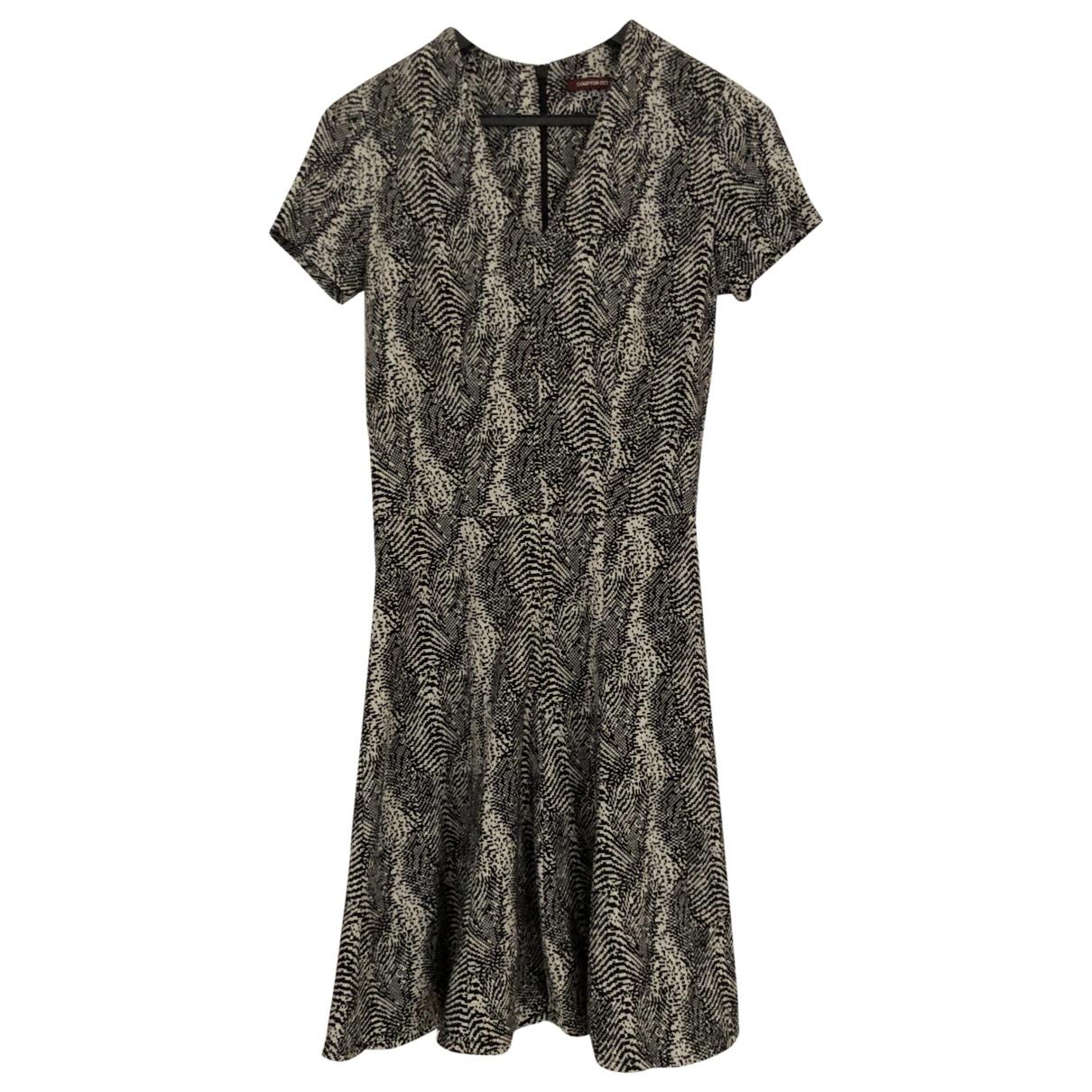 Comptoir Des Cotonniers \N Kleid in Wolle
