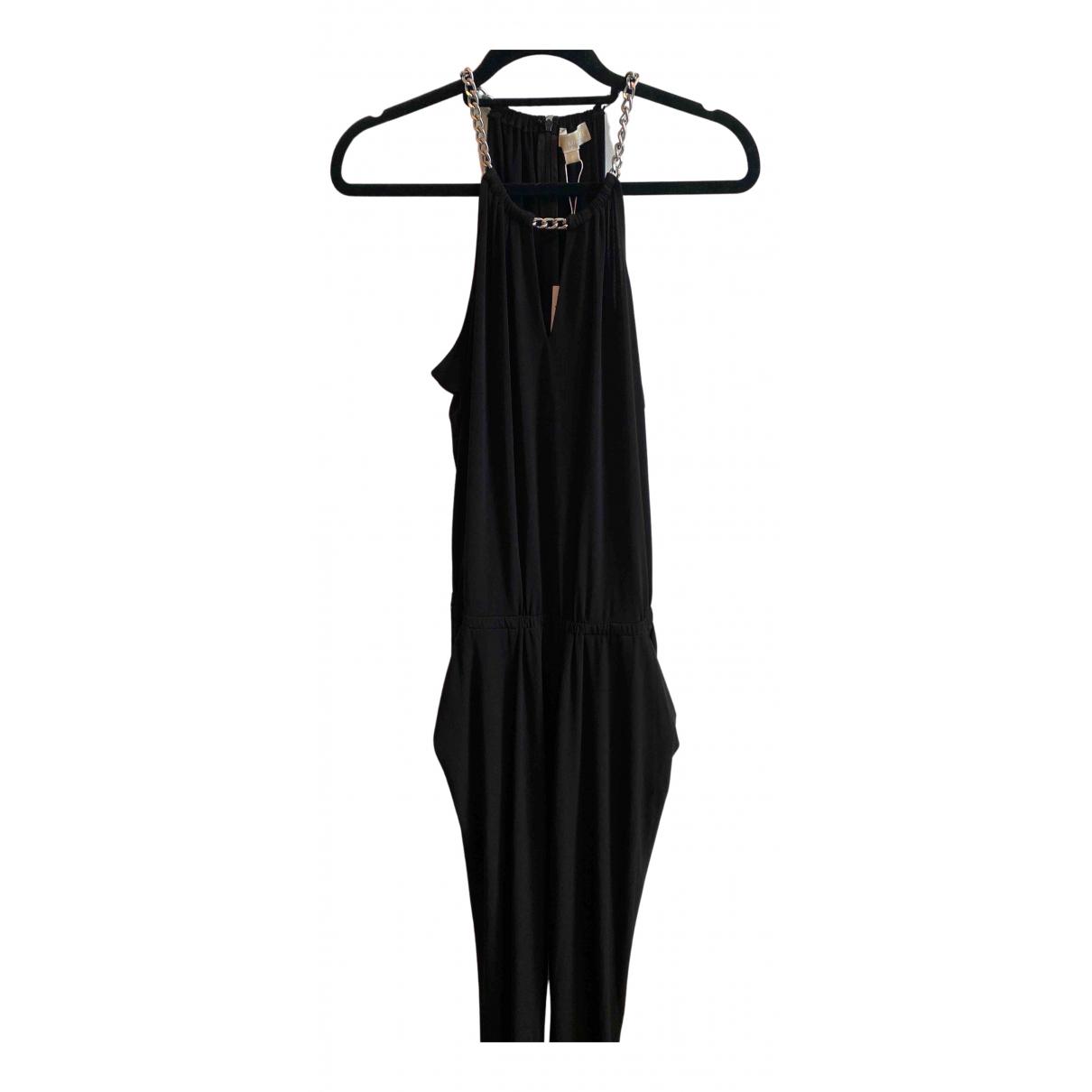 Michael Kors N Black jumpsuit for Women M International