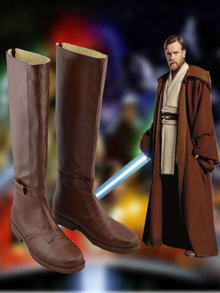 Milanoo Halloween Star Wars Cosplay zapatos