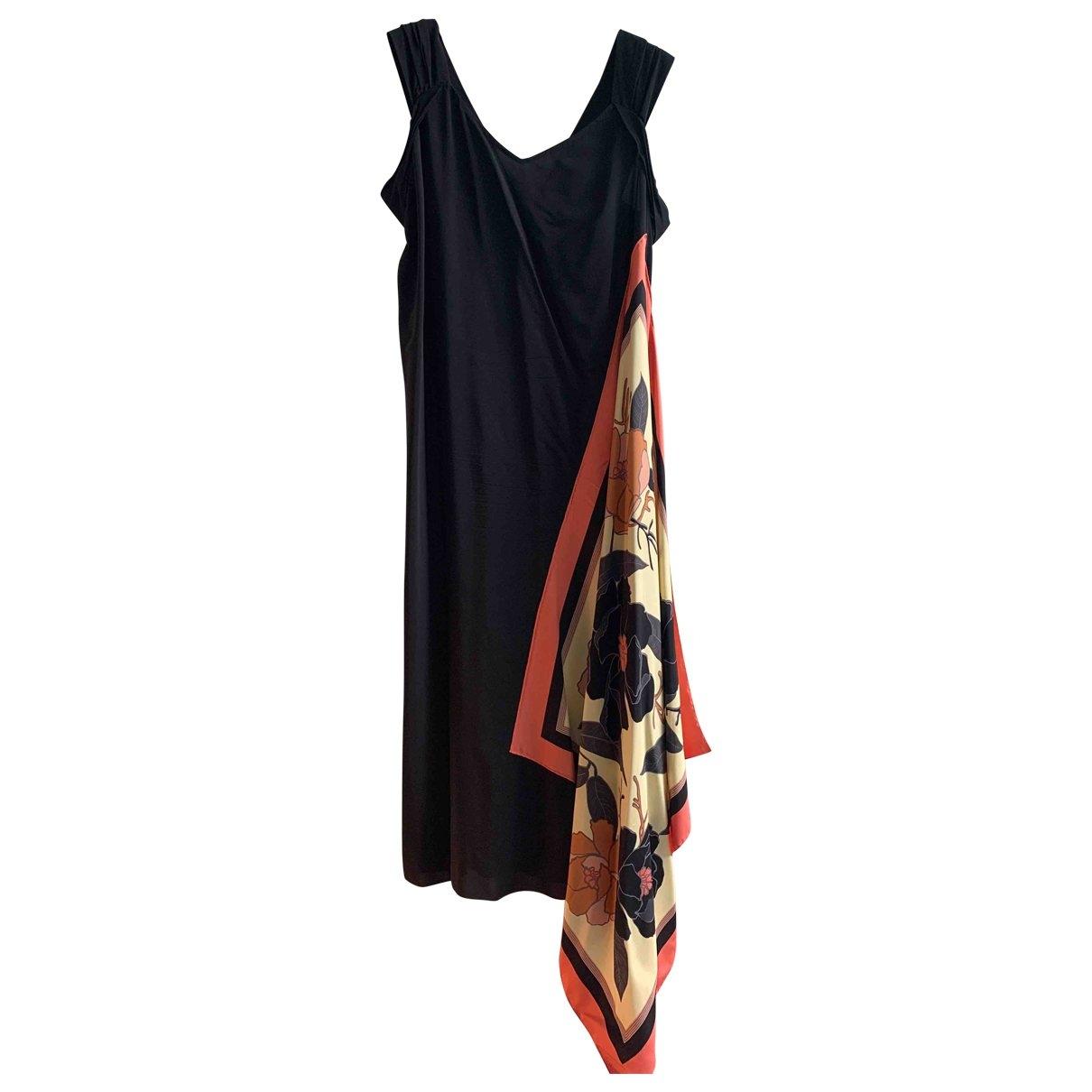 Dries Van Noten \N Black dress for Women 40 FR