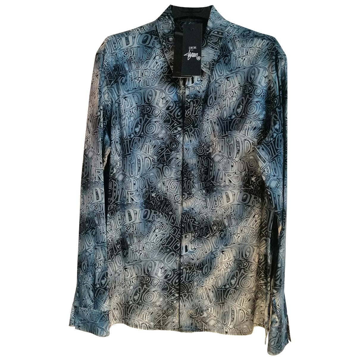 Camisas Dior Homme