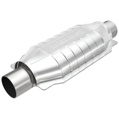 MagnaFlow Universal California Catalytic Converter - 542005