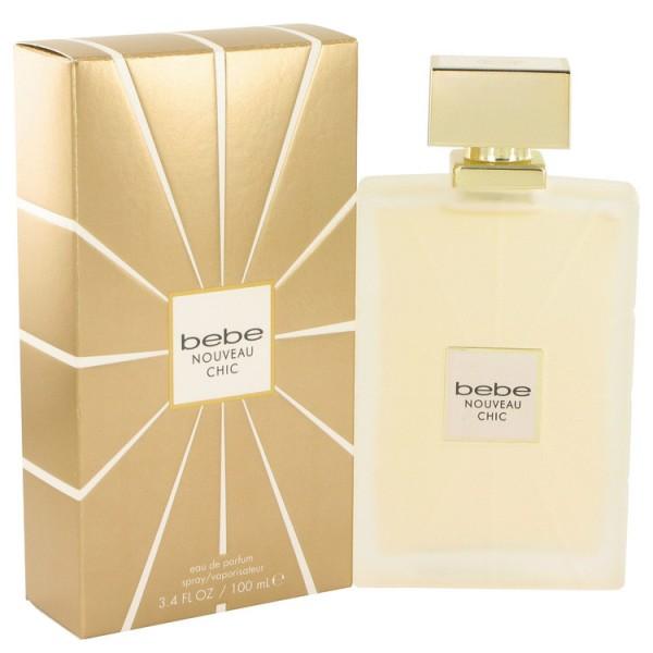 Bebe Nouveau Chic - Bebe Eau de parfum 100 ML