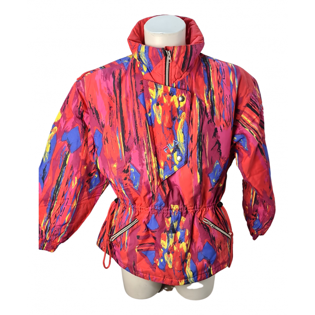 Fila - Vestes.Blousons   pour homme - multicolore