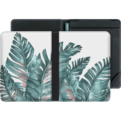 tolino vision 2 eBook Reader Huelle - Tropical Blue von Mark Ashkenazi