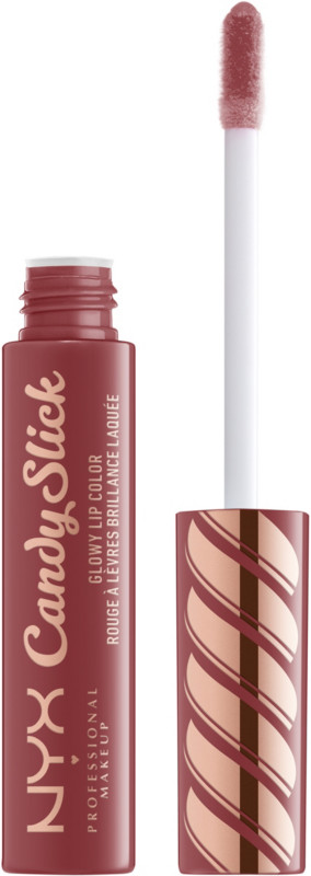Candy Slick Glowy Lip Color - Smore Please